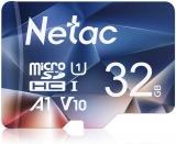 Carte Mémoire MicroSDHC 16-32-64-128 et 256Go