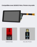 Ecran LCD 2k
