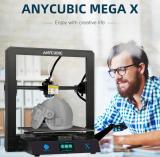 Anycubic Mega X