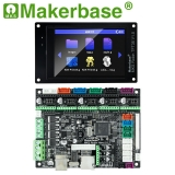Carte Makerbase + Options