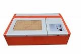 Graveur laser CO2 40w