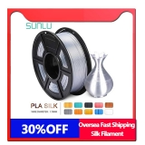 Sunlu PLA+ Silk